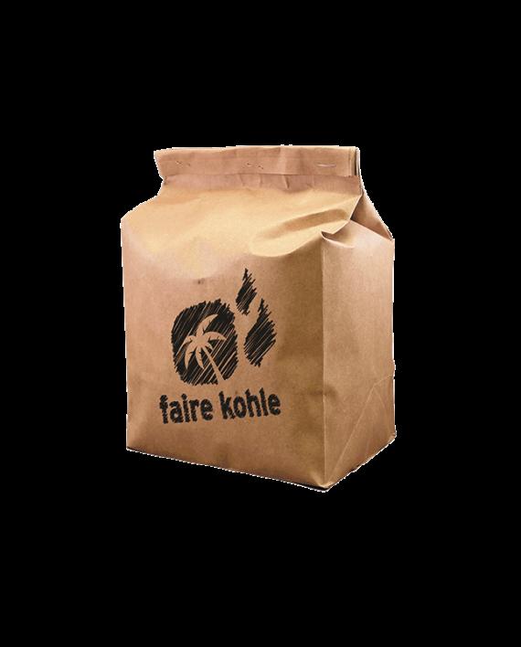 Faire Kohle kleines Grillpaket 3 x 2 kg Faire Kohle kaufen
