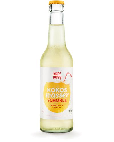 KopfNuss Maracuja Zitrone online bestellen