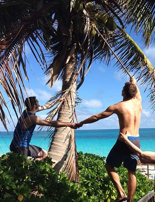 KopfNuss Kokoswasserschorle unsere Idee